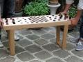 Congo Squares Bench_4