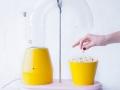Popcorn machine by Jolene Carlier_7