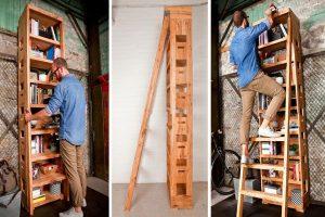 Secret pop out ladder_2