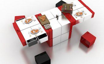 multipurpose furniture hans design