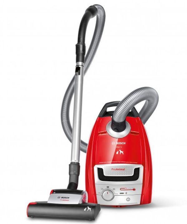 bosch zoo 39 o proanimal vacuum cleaner designed for pet lovers. Black Bedroom Furniture Sets. Home Design Ideas