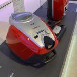 Bagless ProAnimal vacuum cleaner
