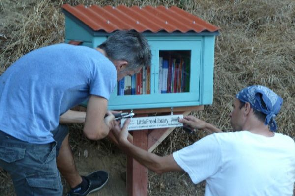 Little Free Library #2646_2