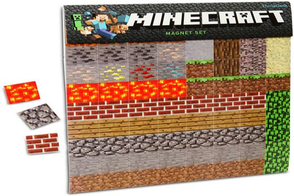 Minecraft Sheet Magnets Builds Maps Amp Terrain For Your Game