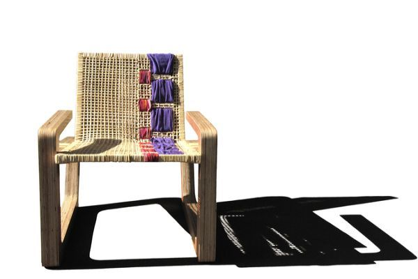 Piltzintli Mexican artisan Seat_2