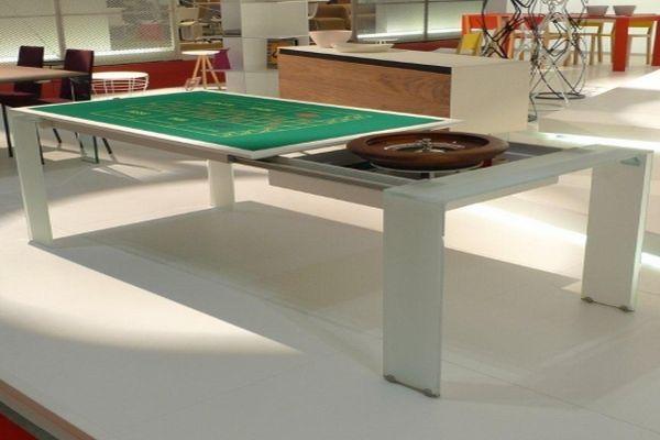 Vegas Game Table_1
