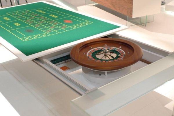 Vegas Game Table_2