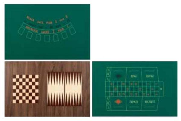 Vegas Game Table_4