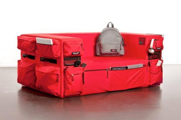 Eastpak Backpack Sofa