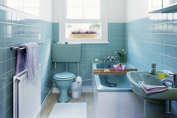 Common Mistakes Of Bathroom Makeover