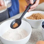 Portion - Measure & Mix Spoon