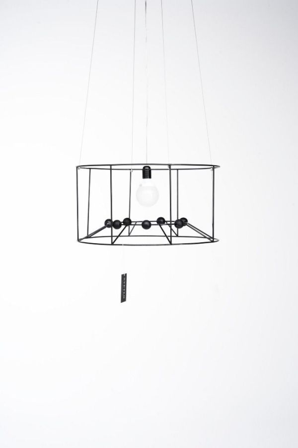 SVETLO - chandelier