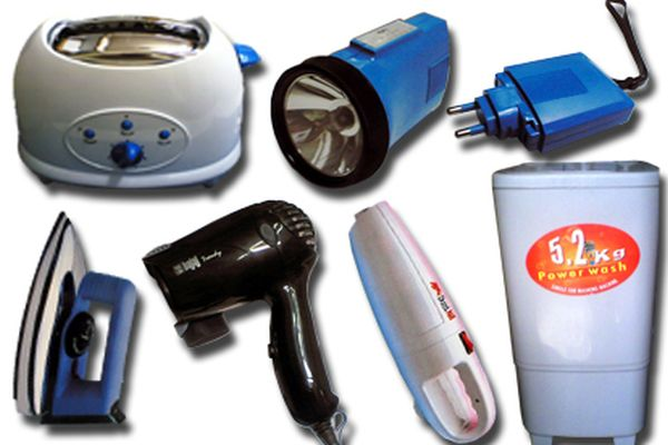 Save Money while Purchasing Home Appliances