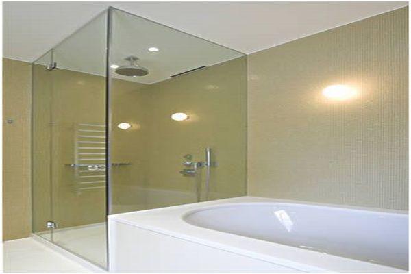 Shower Screen Bathroom designs