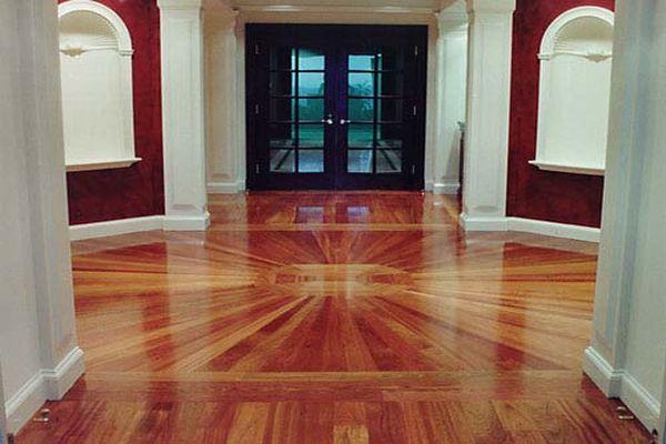 Tips to install hardwood floor