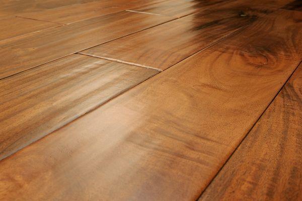 Tips To Install Hard Wood Floor