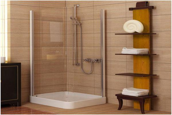 Wooden Bathrooms design