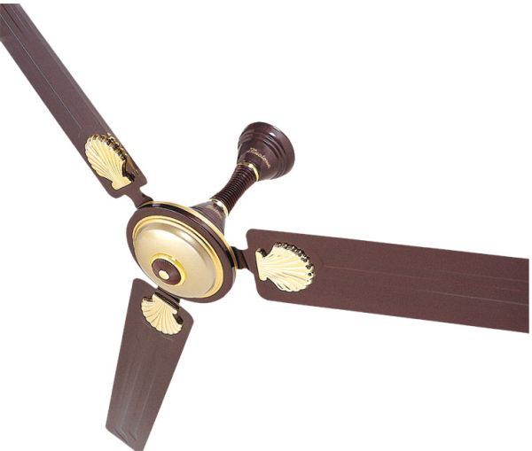 Ceiling fans are cost effective than air conditioners