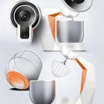 Electrolux Stand Mixer