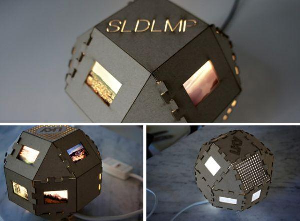 SLDLMP lamp