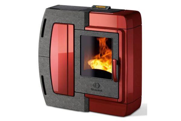 vescovi ambra pellet stove