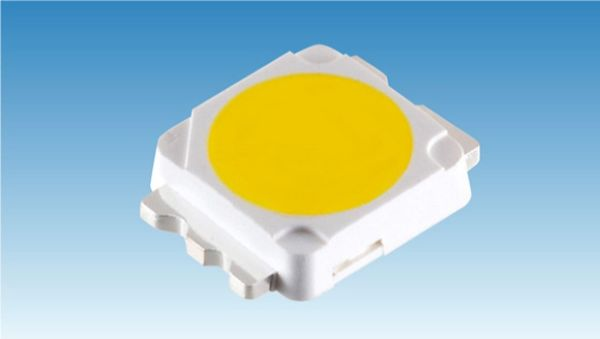 Toshiba announces a new line of GaN-on-Si based LED devices