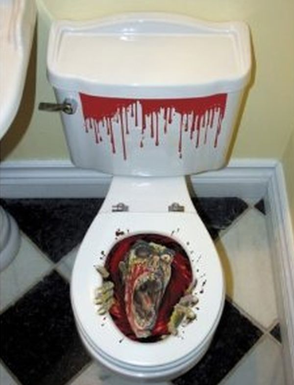 10 Funny Toilet Seats To Decor Up Your Bathroom