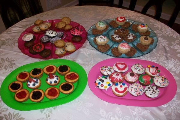 Ezup cupcake pan by Firefighter31