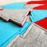 Modular Carpet by Radost Kerefeyna