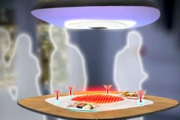 Whirpool Fireplace
