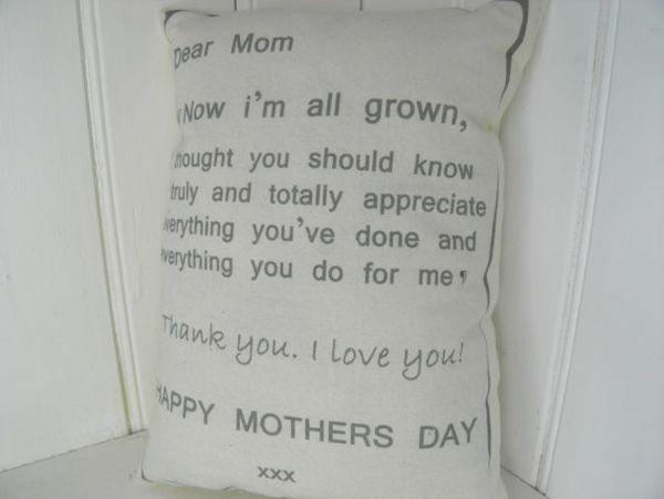 Fab little pillow