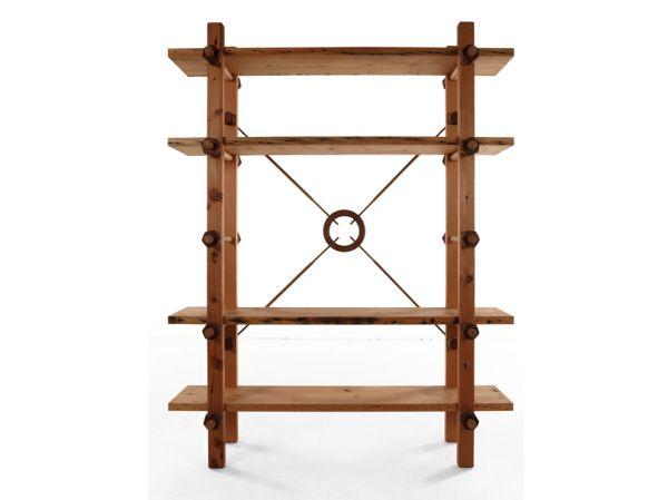 The Fenwick Ladder