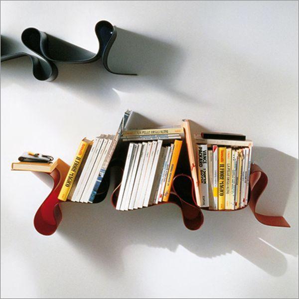 kartell rita shelf by ron arad