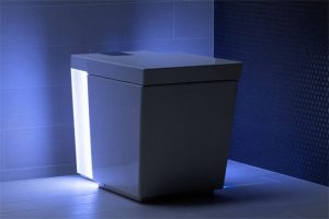 Kohler's  'Numi Comfort Height' toilet