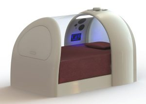 for Google sleep pod price