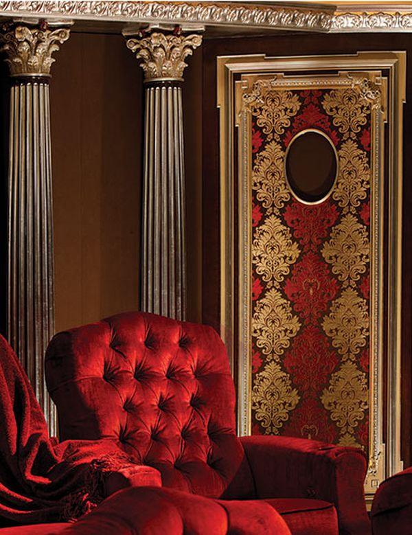 $3 million Crimson Home Theater_3