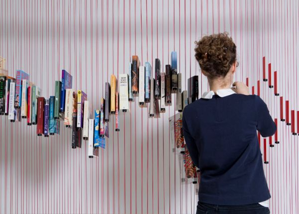 Bloom bookcase by Raw Edges_1