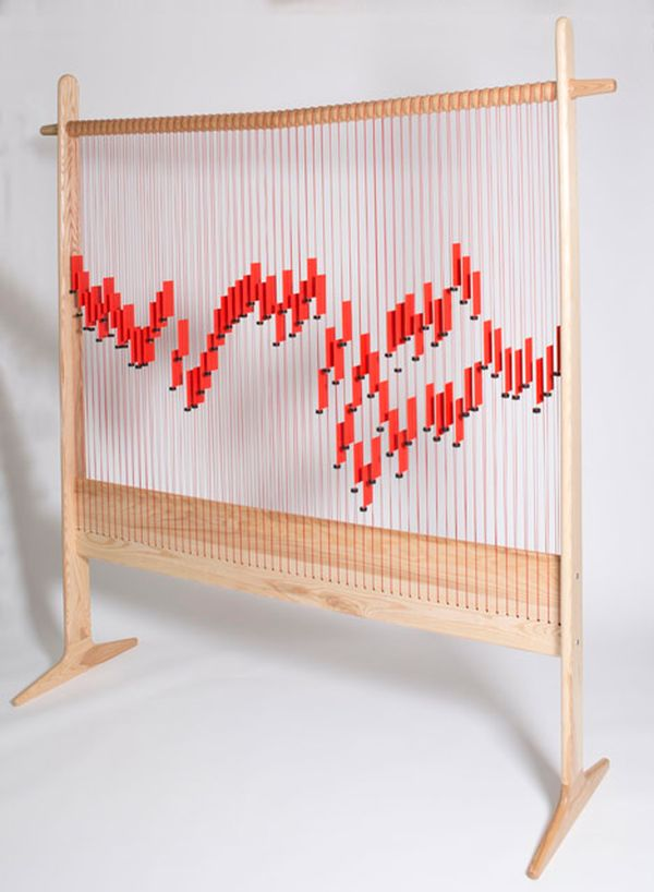 Bloom bookcase by Raw Edges_2