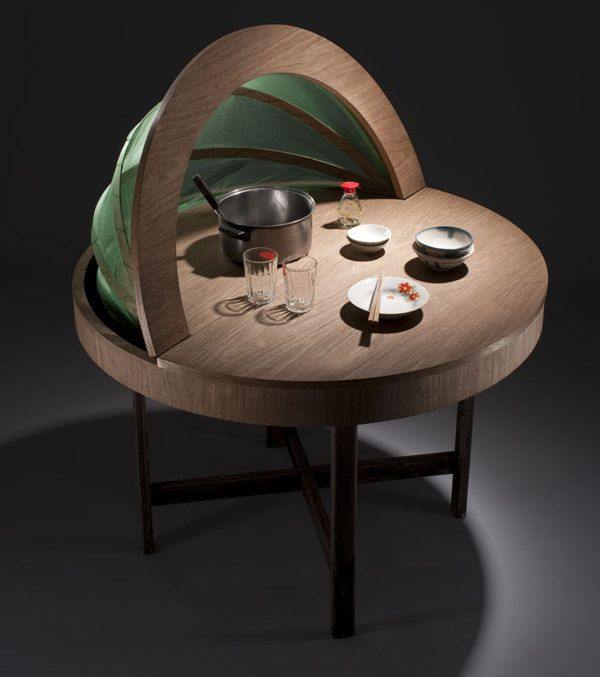 Bugfree Table by Yu Che Lin_2