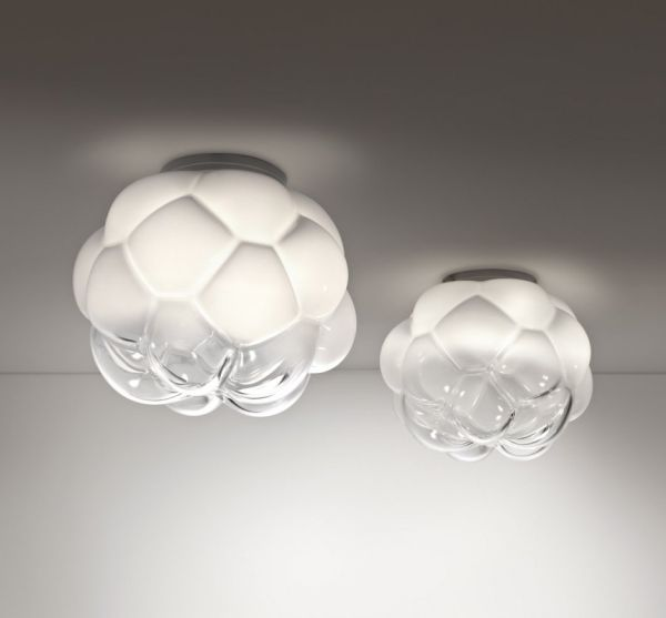 Cloudy LED lamp by Mathieu Lehanneur for Fabbian_4