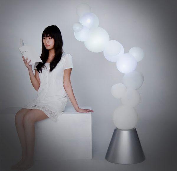 Influence Light by Kwan Jr Feng_2