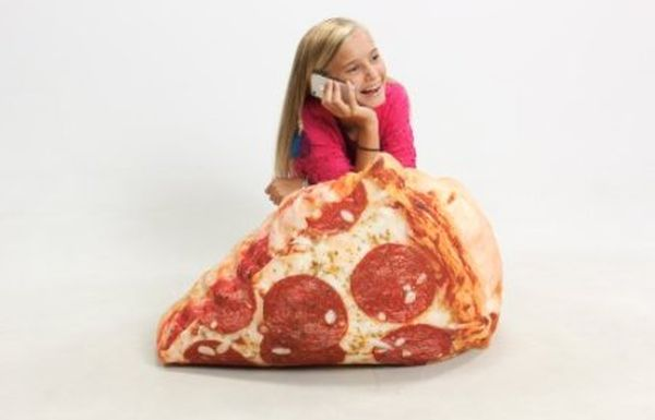 Pizza Junior Inflatable Chair by Wow! Works LLC_3