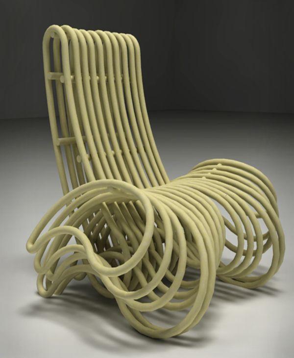 Spaghetti Chair by Ilhamia Nuantika_2