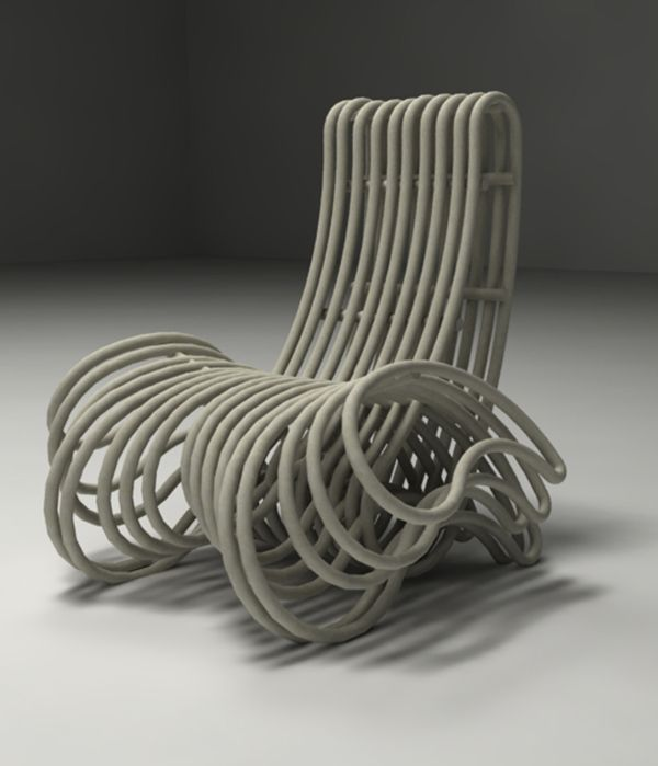 Spaghetti Chair by Ilhamia Nuantika_3
