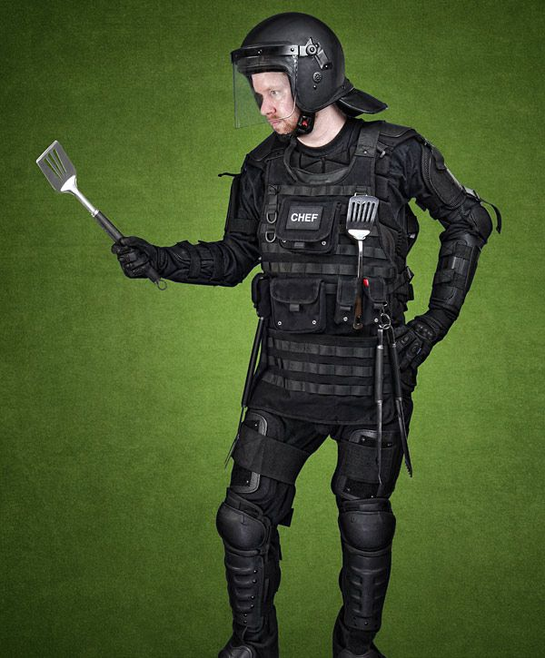 Tactical BBQ Apron_4