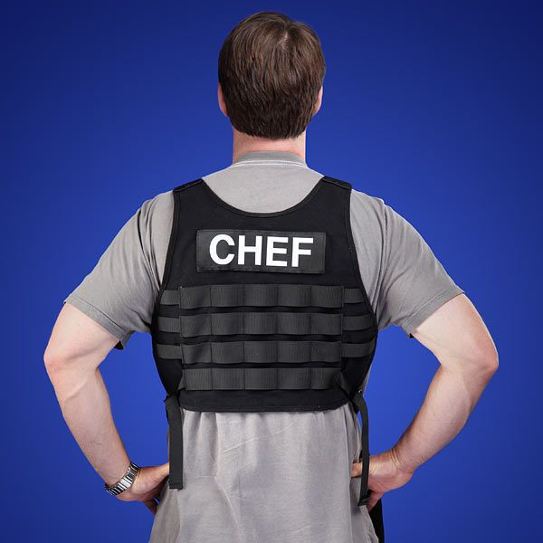 Tactical BBQ Apron_5