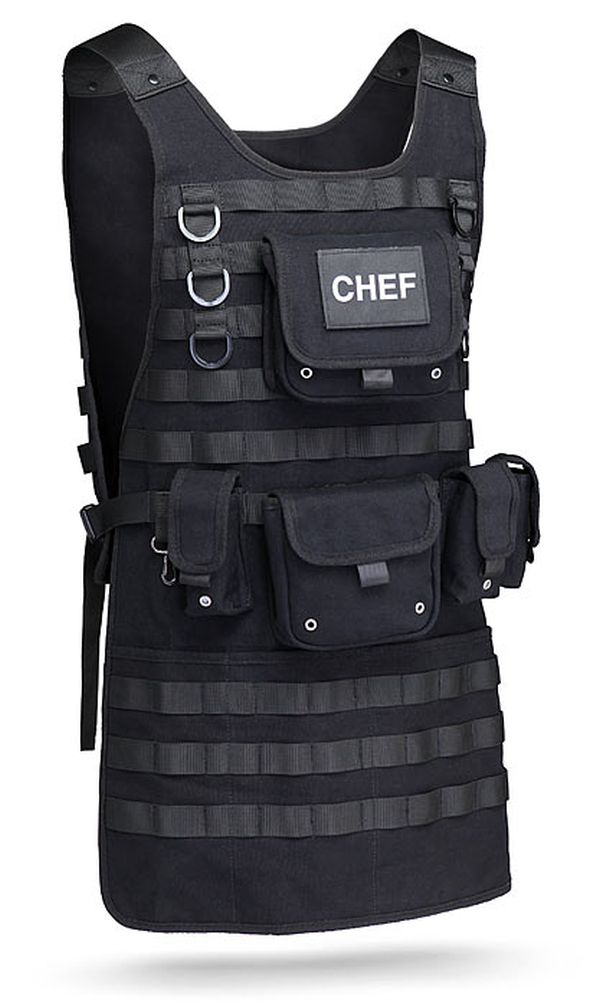 Tactical BBQ Apron_6