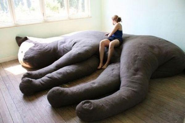 The Fat Cat Sofa