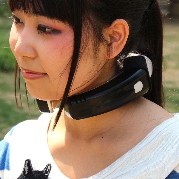USB and battery powered neck cooler_7