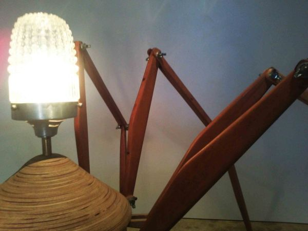 Bruno Freire create the anatomically 'correct' Spider Lamp_6